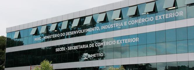 Secretaria-Executiva da Câmara de Comércio Exterior volta para o MDIC